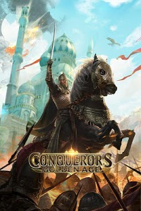 screenshot of Conquerors: Golden Age version 2.8.1