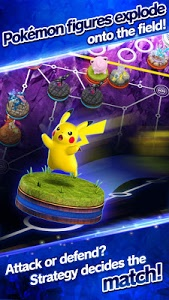 screenshot of Pokémon Duel version 4.0.3
