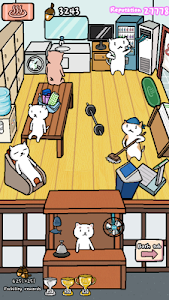 screenshot of Animal Hot Springs - Relaxing with cute animals version 1.2.20