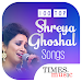 100 Top Shreya Ghoshal Songs