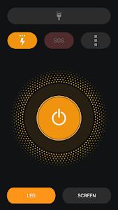 screenshot of Flashlight - LED Torch Light version 1.6.0.12_160908