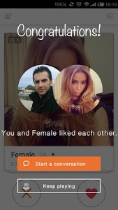 screenshot of Tonight- Adults dating apps,chat,meet,date,hookups version 1.3.7