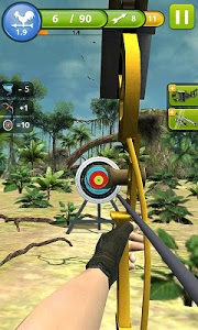 screenshot of Archery Master 3D version Varies with device