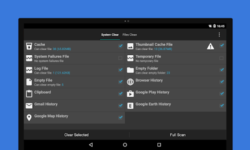 screenshot of Assistant for Android version Varies with device