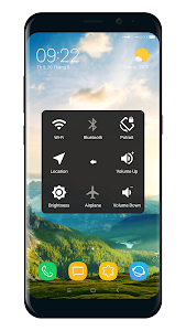 screenshot of Assistive Touch (New Style) version 2.640