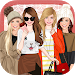 \u2735Autumn fashion game for girls