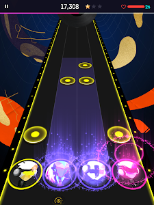 screenshot of BEAT FEVER - Music Planet version 2.15.6.7548