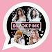 BLACKPINK WAStickerApps KPOP Idol for Whatsapp