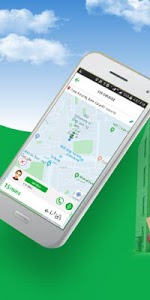 screenshot of Bykea - Bike Taxi, Delivery & Payments version 4.40
