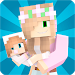 Download Baby Girl Skins for Minecraft 1.8 APK