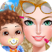 Download Babysitter Makeover Girl Salon 1.0 APK