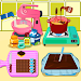 Download Bake Chocolate Caramel Candy Bars 1.0.4 APK