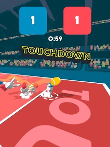 screenshot of Ball Mayhem! version 3.1
