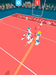 screenshot of Ball Mayhem! version 2.6
