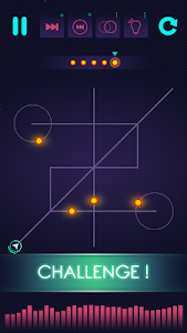 screenshot of Beat Balls: The magic loop version 2.2.0