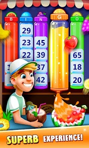 screenshot of Bingo Holiday:Free Bingo Games version 1.6.0