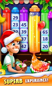 screenshot of Bingo Holiday:Free Bingo Games version 1.4.2