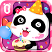 Baby Panda's Birthday Party