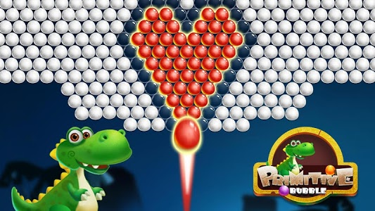 screenshot of Bubble Shooter version 75.0