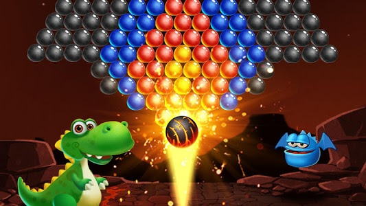 screenshot of Bubble Shooter version 71.0