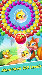 screenshot of Bubble Story - 2019 free puzzle game version 1.4.4