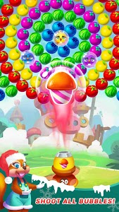 screenshot of Bubble Story - 2019 Bubble Shooter Adventure Game version 1.6.0