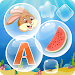 Bubble popping game for Toddler baby
