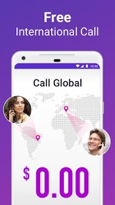 screenshot of Calla Call: Unlimited wifi calling & call protect version 1.0.3