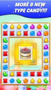 screenshot of Candy 2019 version 1.1.12