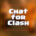 Chat for Clash of Clans