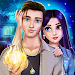 Teen Love Story Games: Romance Mystery
