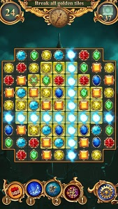 screenshot of Clockmaker - Amazing Match 3 version 13.10.0