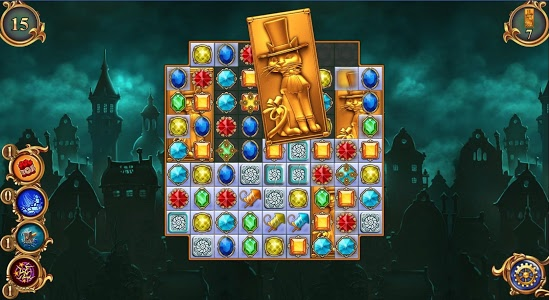 screenshot of Clockmaker - Amazing Match 3 version 32.41.0
