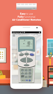 screenshot of Control It – Remotes Unified! version 1.29