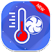 Download Cooling Master : Phone Cooler (Fast CPU Cooler) 1.1.5 APK