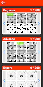 screenshot of Crossword Puzzle Time version 1.0.1