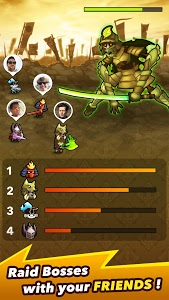 screenshot of Crush Them All version 1.4.036