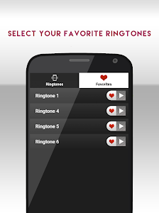 screenshot of Despacito ringtones version 24.0.1