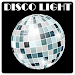 Disco Light\u2122 LED Flashlight