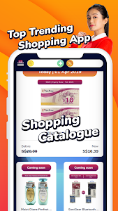 screenshot of Doropu - Price Drop Shopping & Instant Rebate version 2.2.3