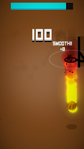 screenshot of Dunk Hit version 1.5.8