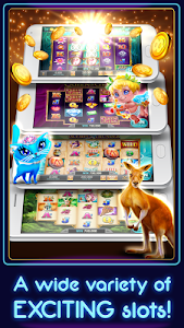 screenshot of Empire 88 Slots version 1.27.1