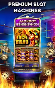 screenshot of Free Slot Machine Casino Games - Lucky Time Slots version 2.48.0