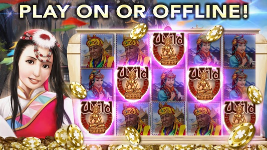 screenshot of Slots: Fast Fortune Slot Games Casino - Free Slots version 1.131