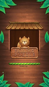 screenshot of Falling Puzzle version 2.4.0