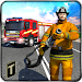 Firefighter 3D: The City Hero