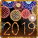 New Year Fireworks 2019