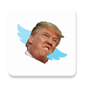 screenshot of Flappy Trump version 2.0