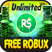 Download Free Robux For Roblox generator - Joke 1.0 APK