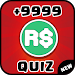 Download Free Robux - Quiz Now 1.0 APK